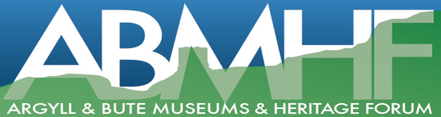 Argyll & Bute Museums and Heritage Forum